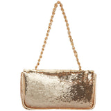 DULCIE-GOLD SEQUIN
