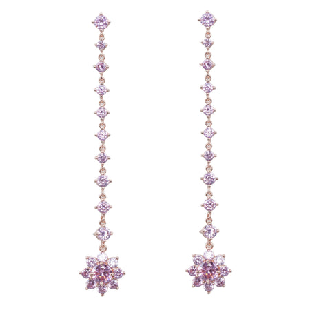 ARTEMISA-LIGHT AMETHYST/LIGHT VIOLET CRYSTAL