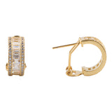BRIENNE EARRING-GOLD