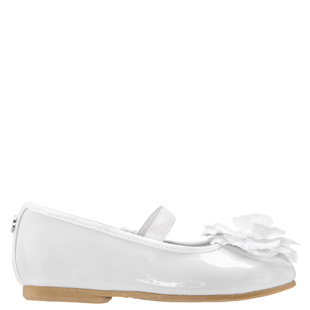 HIDI-TODDLER-WHITE PATENT