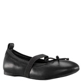 ESTHER-TODDLER-BLACK SMOOTH