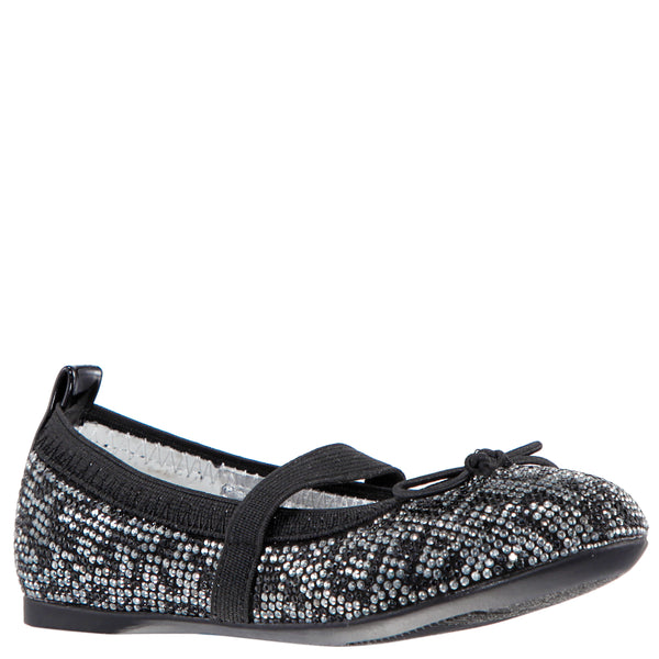 ESTHER2-TODDLER-BLACK-RHINESTUD