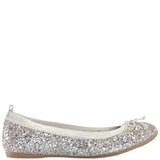 ESTHER-PLATINO CHUNKY GLITTER