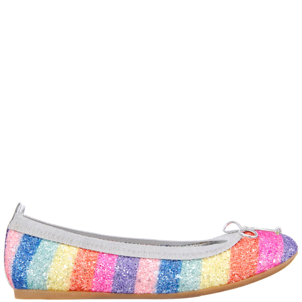 ESTHER-RAINBOW CHUNKY GLITTER