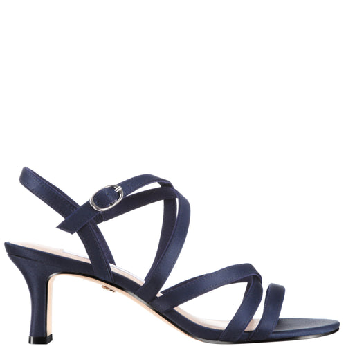 GENAYA-NEW NAVY SATIN