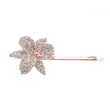 CHANA HAIRPIN-ROSE GOLD