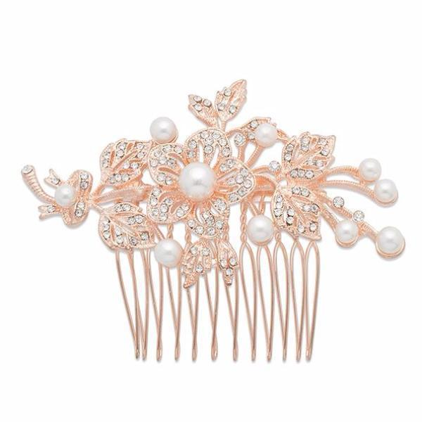 LADEE HAIRCOMB
