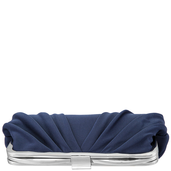 HAIDYN-NAVY PLEATED