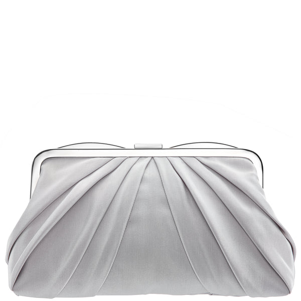 HAIDYN-SILVER PLEATED
