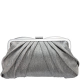 HAIDYN-ANTIQUE PLATINO PLEATED