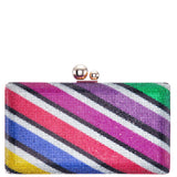 JAMBOREE-RAINBOW CRYSTAL STRIPE