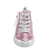 JOSSIE-PINK MULTI METALLIC