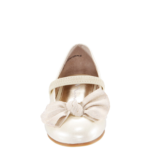 KAYTELYN2-TODDLER-IVORY-PATENT
