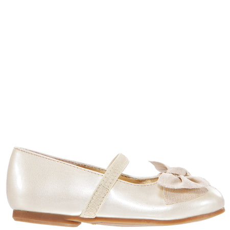 ESTHER-TODDLER-SILVER SHIMMER