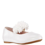MEDINA-TODDLER-WHITE-PEARLIZED