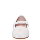 MERI-TODDLER-WHITE-BABY GLITTER