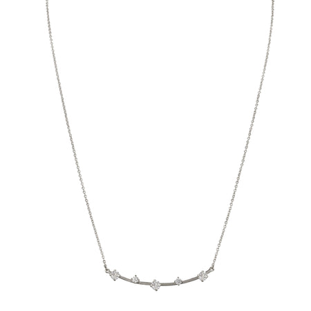 ZYRIA NECKLACE-LT. BLUE