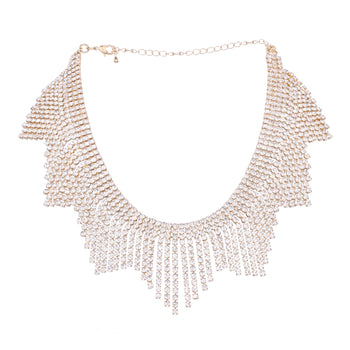 ALIYAH NECKLACE-GOLD