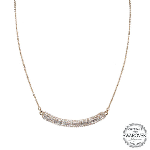 ANGELEE NECKLACE-GOLD