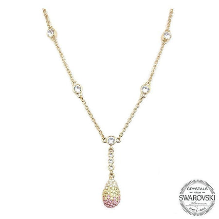 HARMONI NECKLACE-GOLD