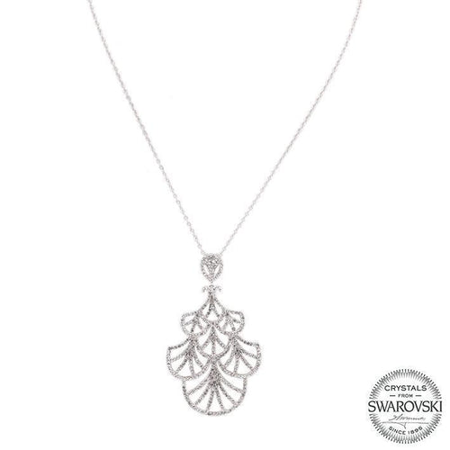 BISERA NECKLACE