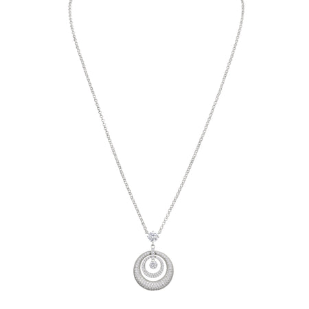 MARA NECKLACE-WHITE