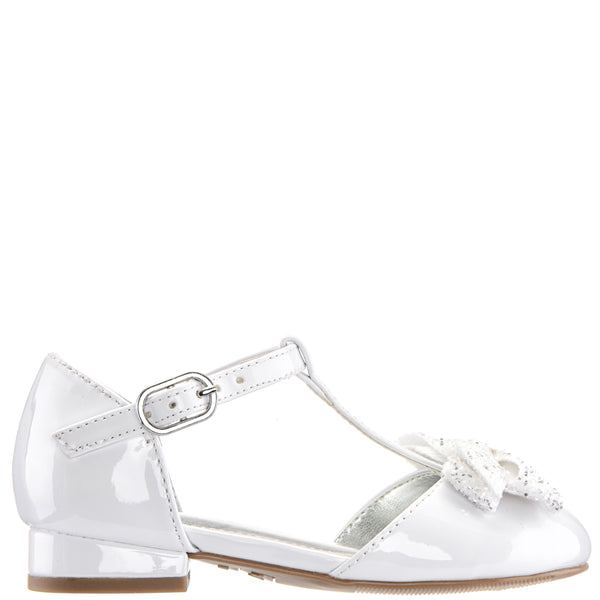 NOEMY-TODDLER-WHITE PATENT