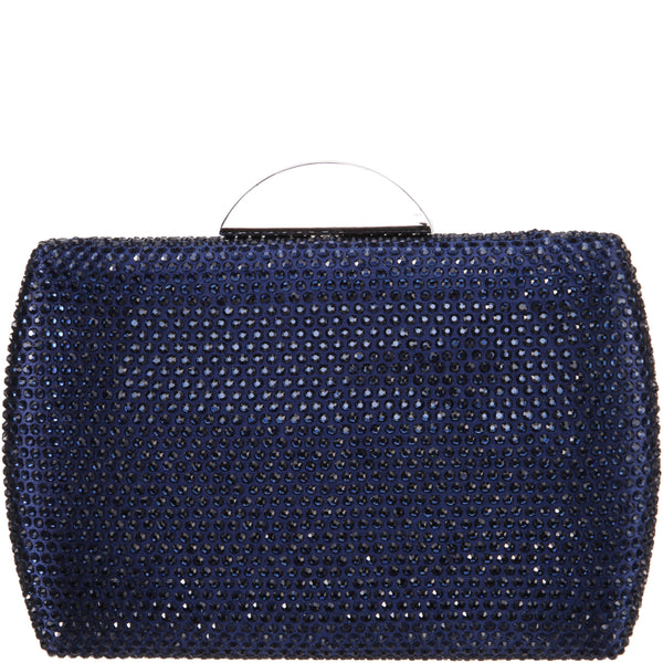 PACEY-NAVY CRYSTAL