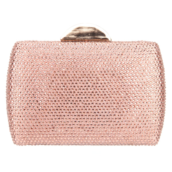 PACEY-ROSE GOLD CRYSTAL