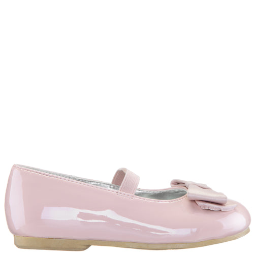 PEGASUS-TODDLER-BLUSH PATENT