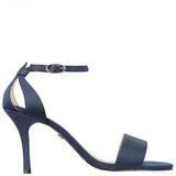VENETIA-NEW NAVY SATIN