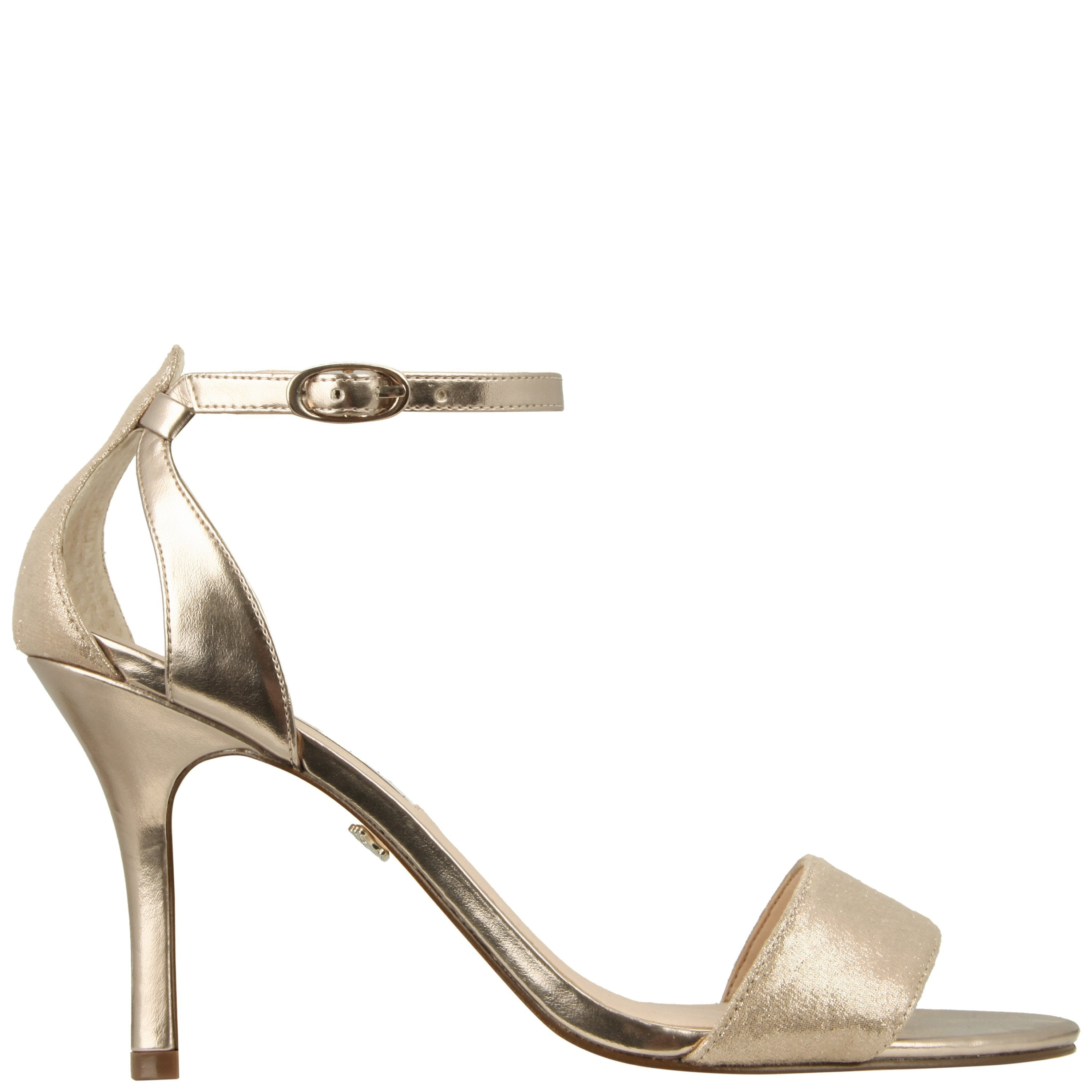 VENETIA-TAUPE REFLECTIVE SUEDETTE - TAUPE