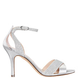 VENUS-NEW SILVER CRYSTAL SATIN
