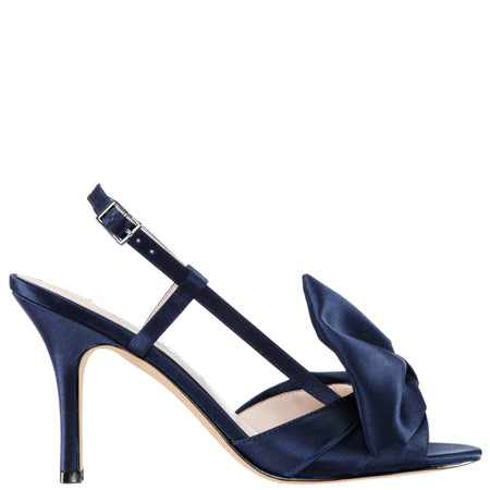 NIZANA-NEW NAVY SATIN