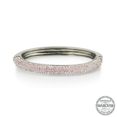 AARON BRACELET-BLUSH ROSE