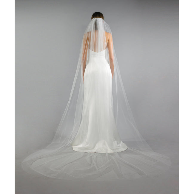 CLAIRE CATHEDRAL VEIL