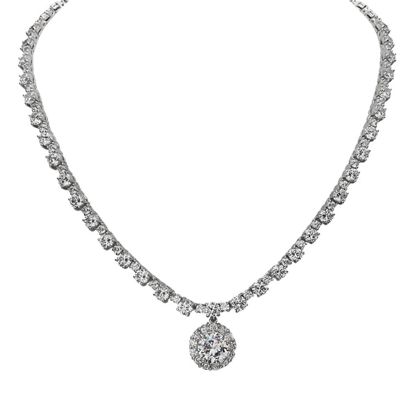 DUBLYN NECKLACE