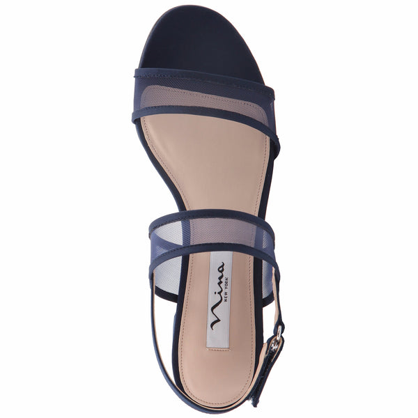 GANICE-NEW NAVY MESH