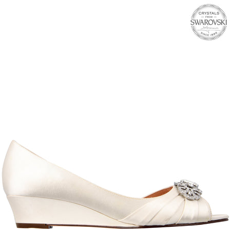 ESTELA-TODDLER-WHITE PATENT