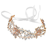 WHIMSY HEADBAND-GOLD