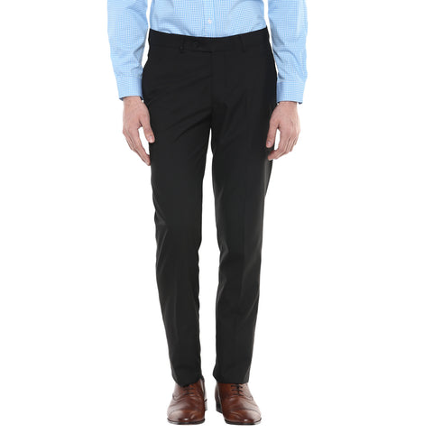 Black Formal Trouser