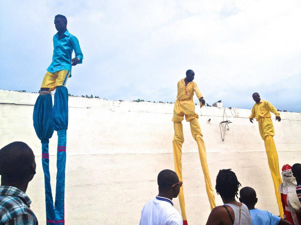 Festivals of Ghana: Chale Wote