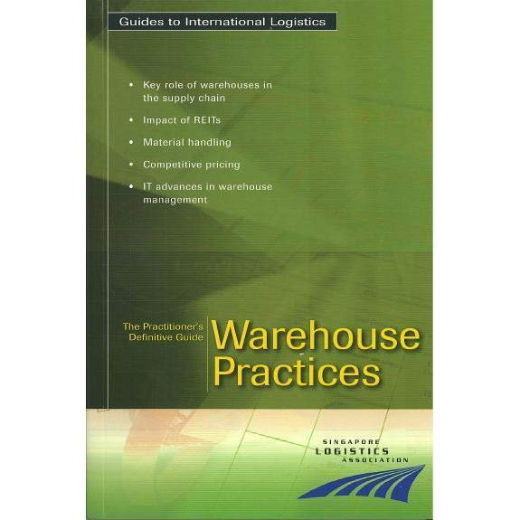 Practitioner's Definitive Guide: Warehouse Practices 3rd ed
