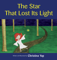The Star That Lost Its Light
