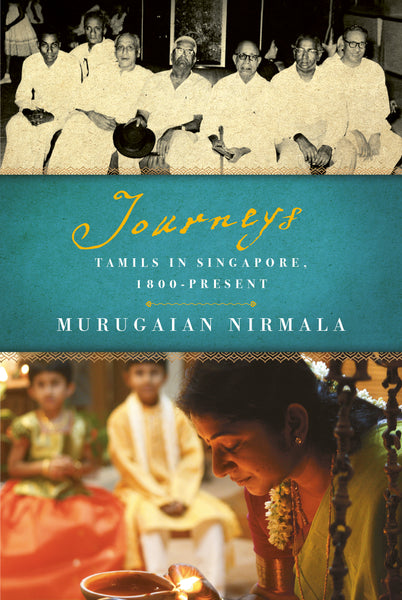 Journeys: Tamils in Singapore