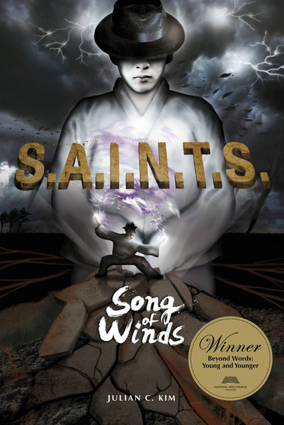 S.A.I.N.T.S. Song of Winds