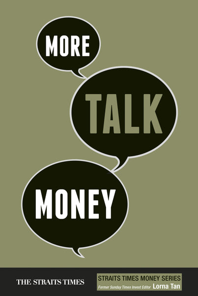More Talk Money