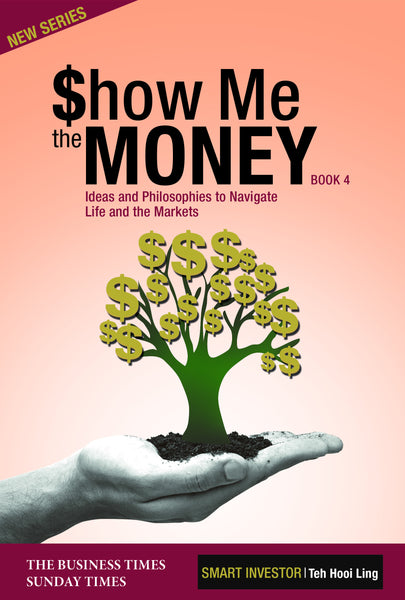 Show Me The Money Book 4