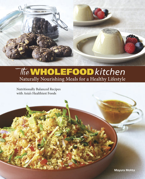 The Wholefood Kitchen
