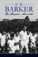 E W Barker: The People's Minister